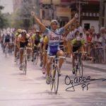 Carrera de aficionados en Aldaya (Valencia) - 1995