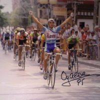 Carrera de aficionados en Aldaya (Valencia) – 1995