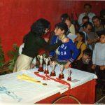 Gran Premio parque Orbasa para infantiles, Madrid(1975)