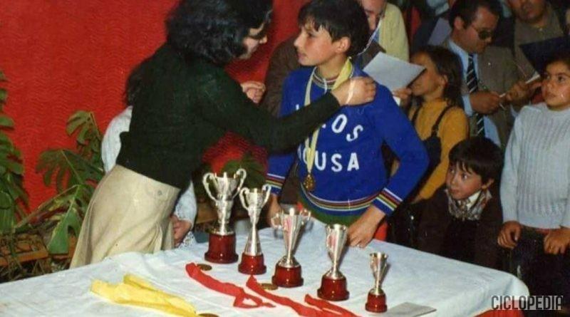 Imagen de Gran Premio parque Orbasa para infantiles, Madrid(1975)