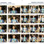Presentación de los equipos juvenil y sub-23 de Feria Valencia 2 Ruedas - 1998