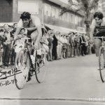Imagen de Intantiles de 2ª año en Gandía (Valencia) – 1977
