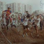 Ciclocross en Valencia - 1986