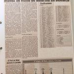 Imagen de Volta a la Safor para juveniles del año 1997 – Gandia (Valencia)