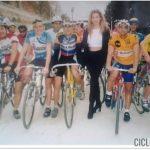 Imagen de Prueba de ciclocross para juveniles en Valencia – 1994