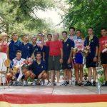 Circuit Torrent (Valencia) para juniors - 1999