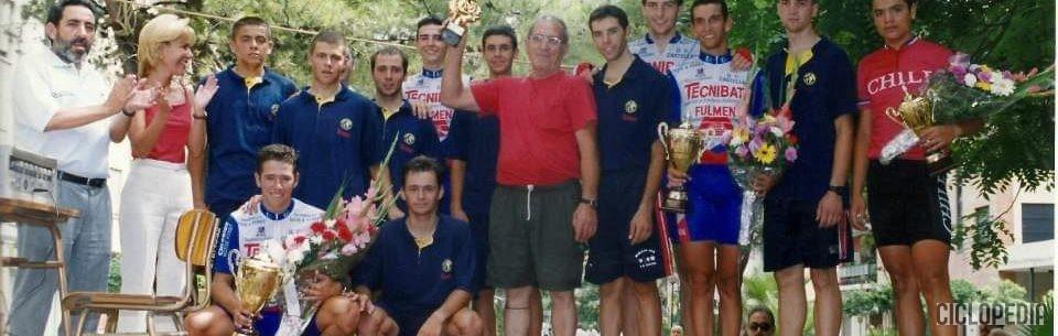 Imagen de Circuit Torrent (Valencia) para juniors – 1999