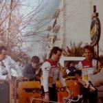 Imagen de Volta a la Comunitat Valenciana del año 1984