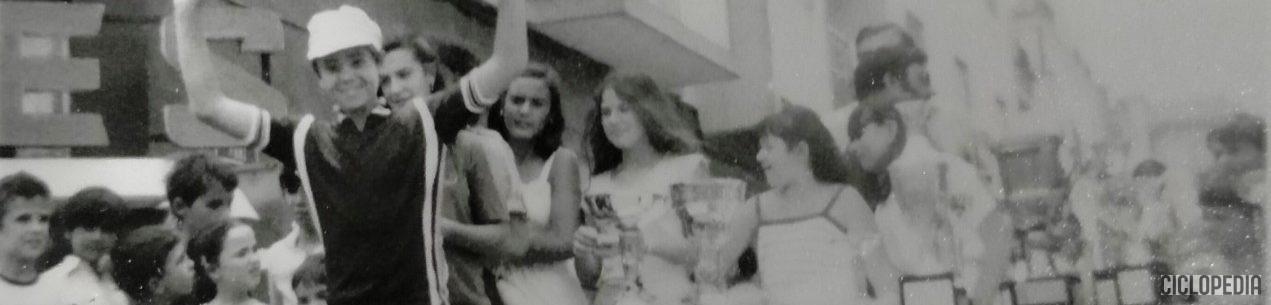 Imagen de Prueba alevín en Alcudia (Valencia) – 1980