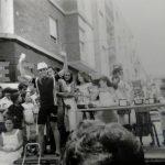 Prueba alevín en Alcudia (Valencia) - 1980