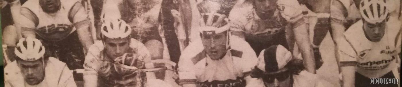 Imagen de Vuelta a la Ribera (Valencia) para amateurs – 1990