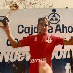Cadetes en la Subida al Gallo, Murcia - 1985