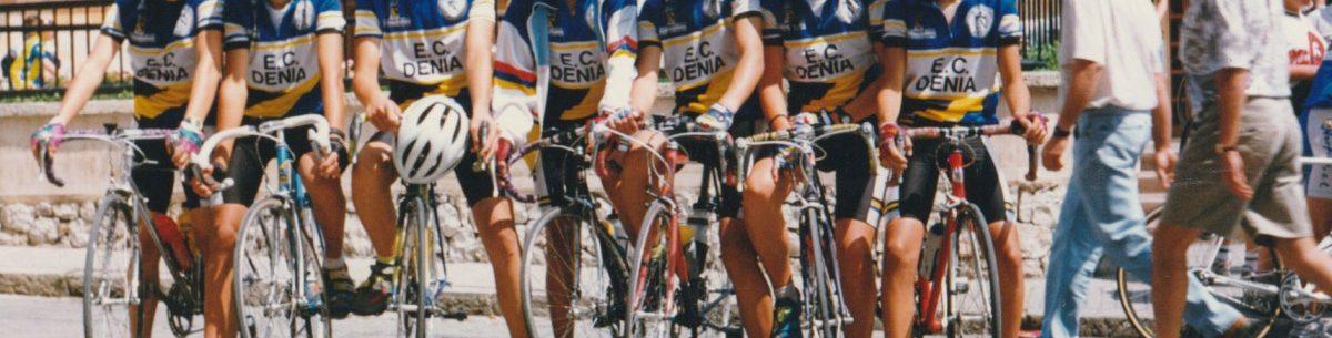 Imagen de Carrera de cadetes en Pego (Alicante) – 1996