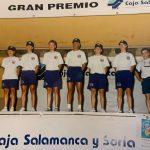 Vuelta a España amateur 1995